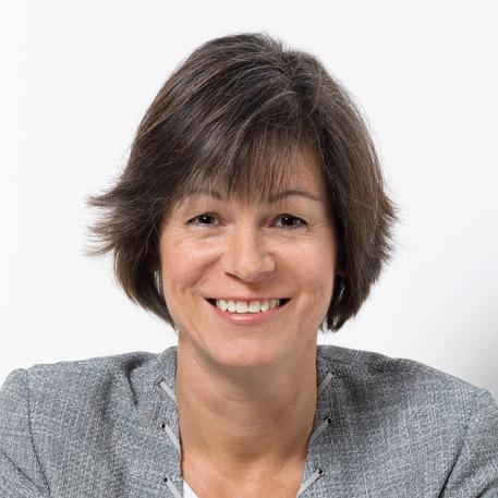 Christiane McMahon